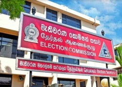 Lanka prepares for general elections though new date is yet to be fixed