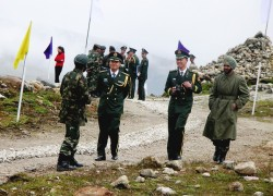 China-India border talks prevent another 'Doklam', standoff: Experts