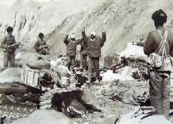 ১৯৬২ সালের যুদ্ধ: ব্রুকস-ভগত রিপোর্ট থেকে  শিক্ষা নেয়নি ভারত