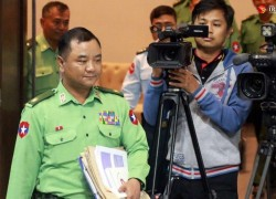 Myanmar military returns to Facebook to provide 'accurate' news