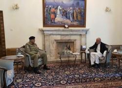 আফগানিস্তানে পাকিস্তানের সেনা ও গোয়েন্দা প্রধান, আলোচনায় বসছে কাবুল ও তালেবান