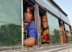 The ticking time bomb of Nepal's returning migrant workers
