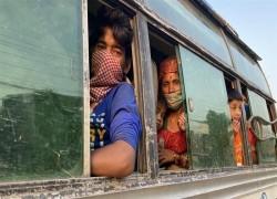 নেপালে ফেরা অভিবাসী শ্রমিকরা যেন বিস্ফোরন্মুখ টাইম বোমা