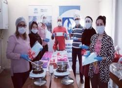 How Afghan refugees are helping Turkey fight coronavirus