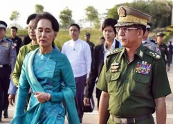 US court asked to force Facebook to release Myanmar officials' data for genocide case