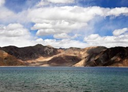 LAC row: China reaches accord with India