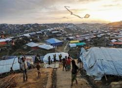 রোহিঙ্গাদের মধ্যে করোনা সংক্রমণ: বাংলাদেশ, মিয়ানমার বিরোধ চাঙ্গা