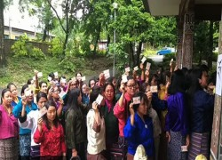COVID-19 may delay Bhutan's third LG elections