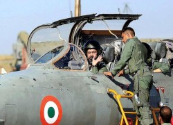 IAF nervous for not having bite in absence of sophisticated planes