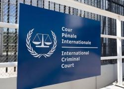 ICC denounces US sanctions over Afghanistan probe
