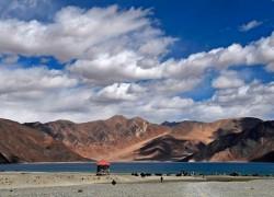 China annexes 60 square km of India in Ladakh