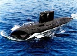 India postpones transfer of naval submarine to Myanmar