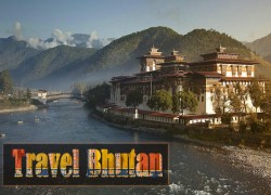 Dzongs of Bhutan
