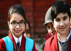 Children facing Covid-19 mental health issues in Occupied Kashmir