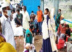 Bangladesh to deploy more troops as virus deaths peak