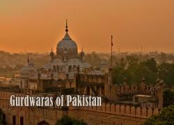 Gurdwaras of Pakistan