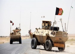Taliban raids kill more than a dozen Afghan government forces