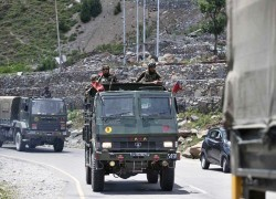After violent clash, China claims sovereignty over Galwan valley