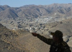 Pakistan to reopen border with Afghanistan