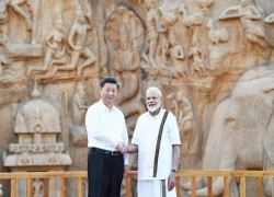 Modi only can reach a border settlement with China