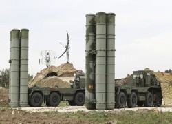India 'seeks early delivery of S-400s' amid border stand-off with China