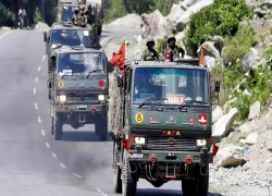 India, China continue military build-up in Ladakh despite deal to disengage