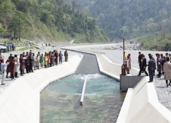 Now, Bhutan stops irrigation water for Indian farmers