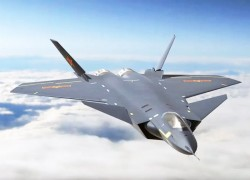 Chinese J-20 stealth jets decades ahead of any Indian aircraft including Rafale