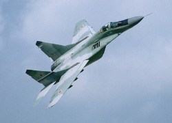 US warned India that MiG-29s and Su-30s wouldn't help against China