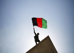 Afghanistan gov't weakened ahead of Taliban talks: US watchdog