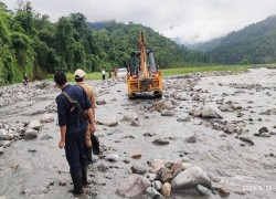 Covid-19 hits Bhutan-India water cooperation