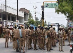Thoothukudi: Outrage after father, son die in police custody