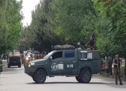 Afghanistan human rights workers killed in Kabul blast