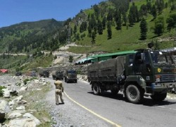 Why Pakistan is a big factor in China's border clashes with India