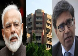 Irked by China Interviews, Govt Gets Prasar Bharati to Turn Heat on 'Anti-National' PTI