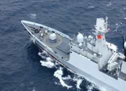 Project Force: What is behind China's naval ambitions?