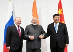 After Galwan valley standoff, does the Russia-India-China trilateral still matter?
