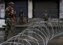 PAKISTAN SLAMS INDIA FOR ISSUING ILLEGAL IOJ&K DOMICILES TO NON-KASHMIRIS