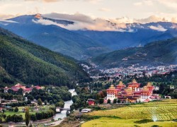 TCB to reinforce Bhutan as a high-end destination