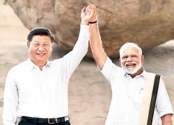 ভারতের চানক্য মুখোশ খুলে গেছে, নিজের স্বার্থেই তার চীনকে প্রয়োজন