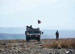 SIX ANDSF MEMBERS KILLED IN KUNDUZ ATTACK: SOURCE