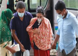 COVID-19: BANGLADESH RECORDS 45 DEATHS, 4,014 NEW CASES IN ANOTHER 24-HOUR SPAN