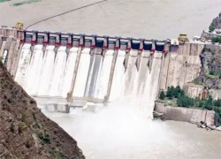 India, Bhutan sign pact for first joint venture hydropower project