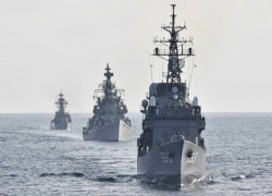 India-Japan naval exercises: a message for China?