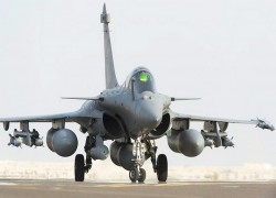 India to receive first batch of 4 Rafales by July-end