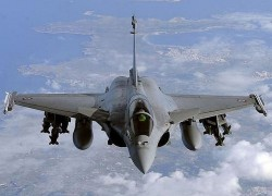 TWIN-JET RAFALE COMBAT AIRCRAFT LIKELY TO BE DELIVERED BY JULY END: REPORTS
