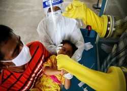COVID-19: BANGLADESH RECORDS THE HIGHEST EVER 64 DEATHS IN A 24HR SPAN