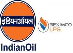 INDIAN OIL, BEXIMCO SIGN LPG JOINT VENTURE DEAL