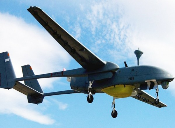 India planning to order Heron drones, Spike anti-tank guided missiles from Israel