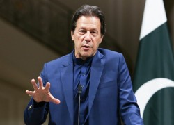 'No doubt India was behind Karachi stock exchange attack': Pakistan PM